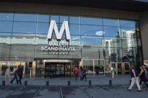 Mall of Sandinavia