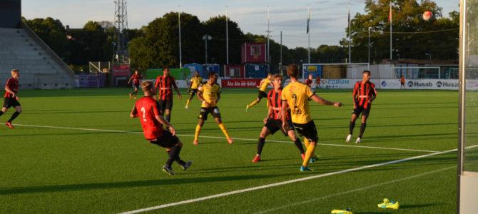 IF Brommapojkarna – Fussball am Rande von Stockholm