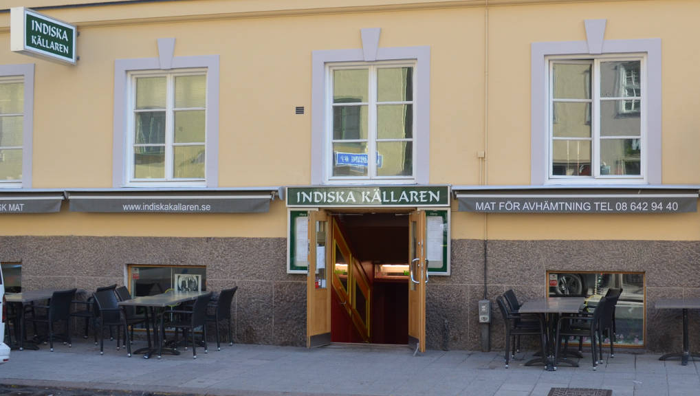 Indiska Källaren