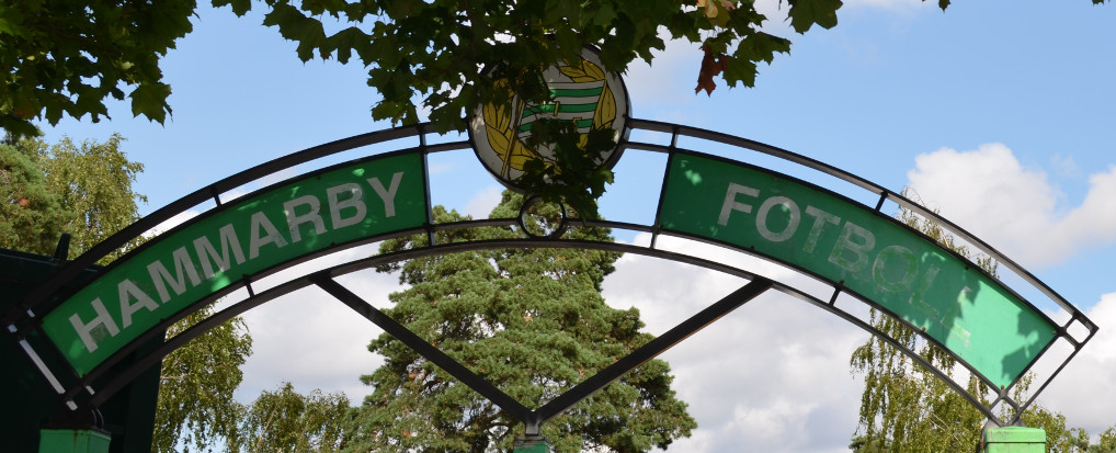 Hammarby Familientag 1