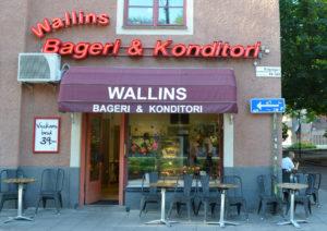 Wallins Bäckerei und Konditorei 3