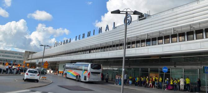 Flughafen Stockholm Arlanda – Infos, Transfer und Besonderheiten