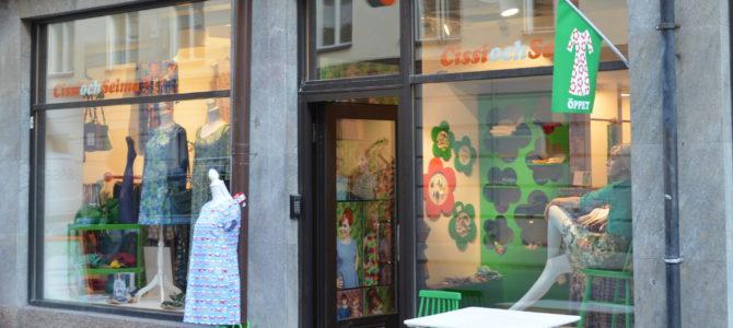 Cissi och Selma – schöne und faire Kleidung für Frauen und Mädchen