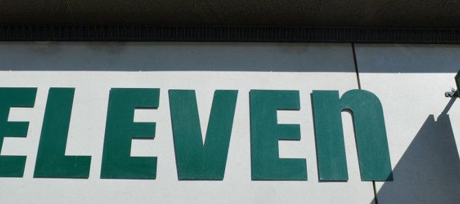 Pressbyran und 7-Eleven – Stockholms Späties