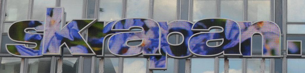 Skrapan-Logo